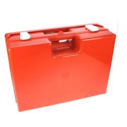 BHV-koffer PLUS+ wandhouder