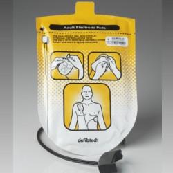 Defibrilatie elektroden