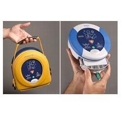 Heartsine Samaritan 300 PAD AED