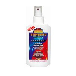 Burnshield gel
