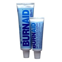 Burn Aid brandwonden gel