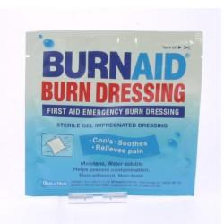 Burn Aid brandwonden kompres 20x20 cm